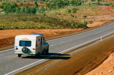 Camper Trailer, Caravan or Motor-home. What's best?