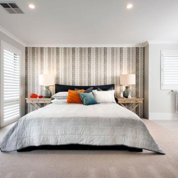 Bedroom Decoration Tips for Better Sleep