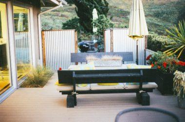Modern Deck Design Ideas to Inspire Your Backyard Transformation