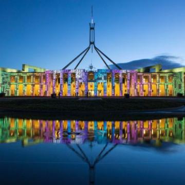 Canberra – The Capital of Australia