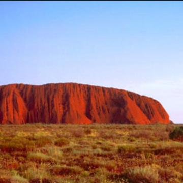 Alice Springs – Northern Territory