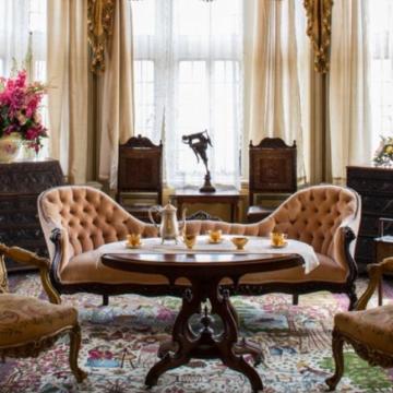 Ways to Get the Classic British Heritage Look