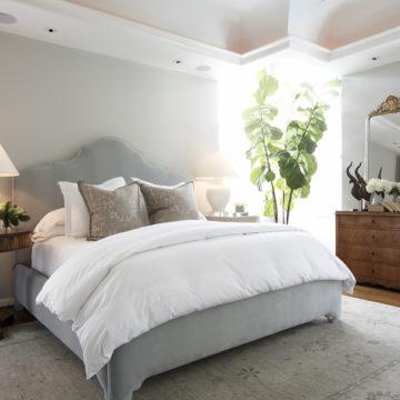 Tips on Designing a Serene Bedroom