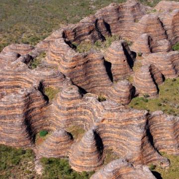 Bungle Bungle Ranges Western Australia