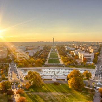 Washington D.C. Free Sight Seeing Locations