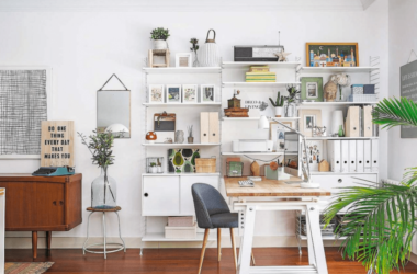 Home Offices Are Now a Norm to Modern Homes