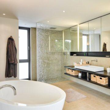 Five Bathroom Renovation Trends You Should Look into