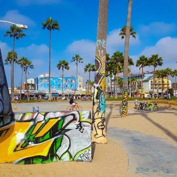 9 Things To Do In Venice Beach California