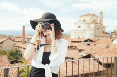 Why Women Travel More Than Men